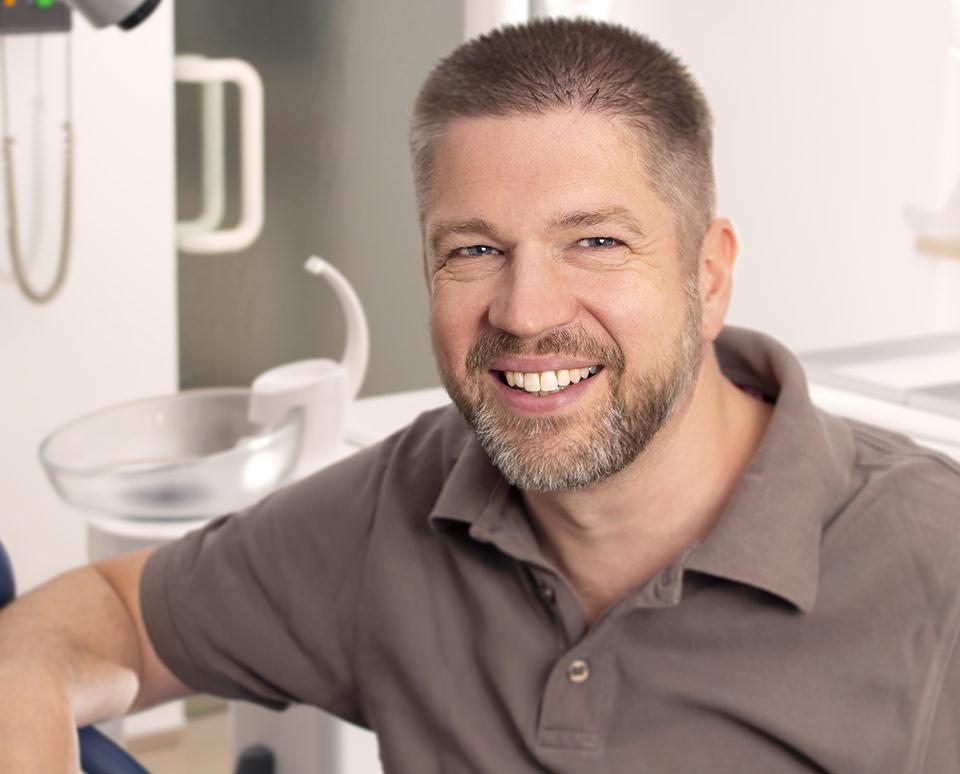 Dr. Gerd Kühlbrandt